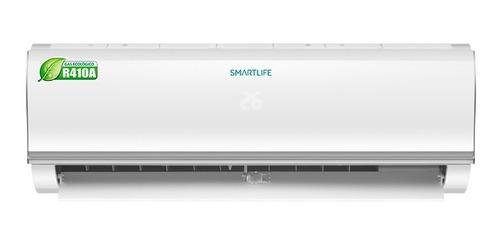 aire acondicionado tipo split 24000btu smartlife - elbunkker