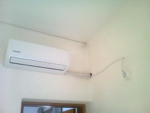 aire acondicionado venta instalacion y service
