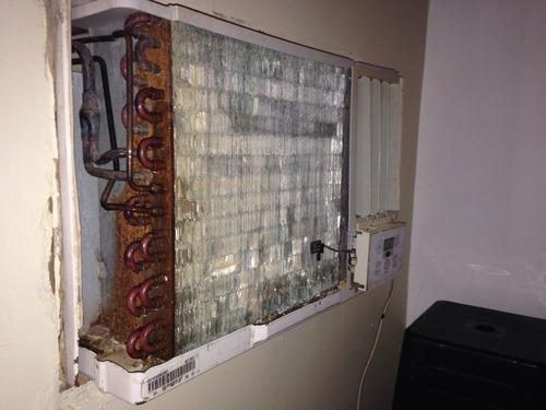 aire acondicionado ventana 18.000 btu