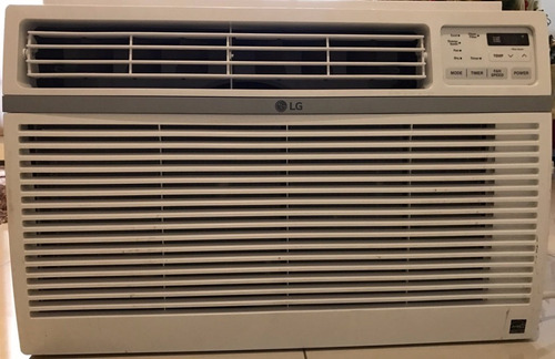 aire acondicionado ventana clima