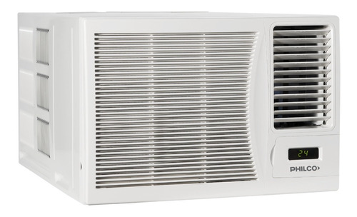 aire acondicionado ventana frio solo philco 3000