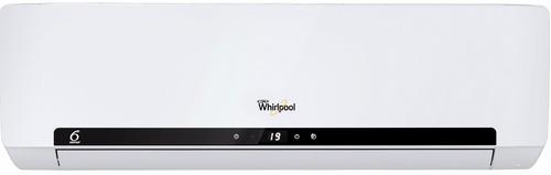 aire acondicionado whirlpool frío/calor - 3000 fg - wb230ab