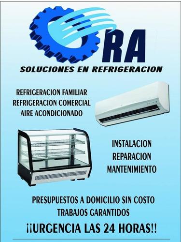 aire acondicionado y refrigeracion familiar y comercial