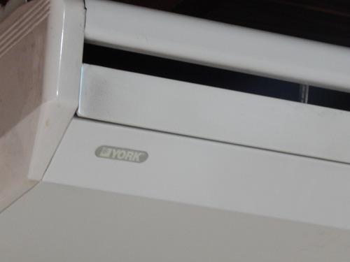 aire acondicionado york 1500 frigorias solo frio