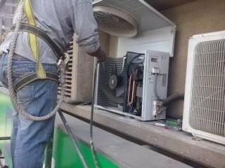 aire acondicionado york coldpoint venta instalac mantenimien