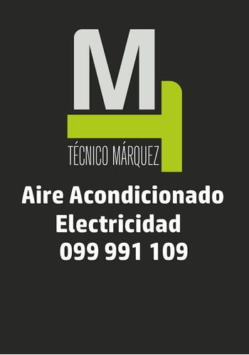 aire acondicionado,instalación service