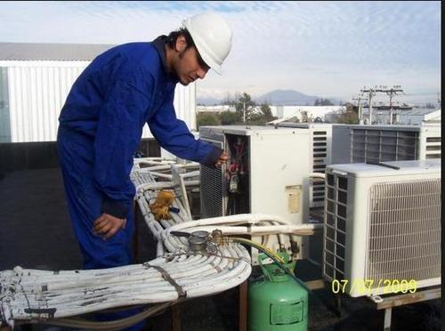 aire acondiconado instalacion, mantenimiento, reparacion