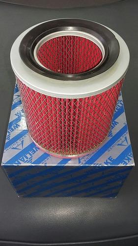 aire camioneta filtro