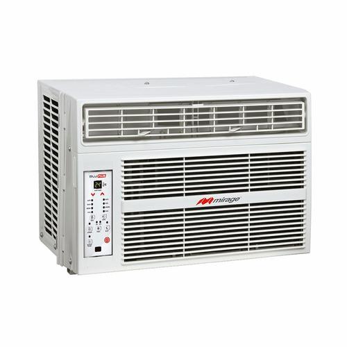 aire clima de ventana (1/2 tonelada) 110v solo frío 5000 btu