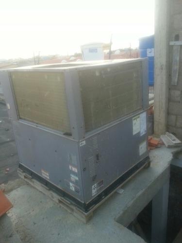 aire compacto de 5 toneladas marca payne,60000 btu.