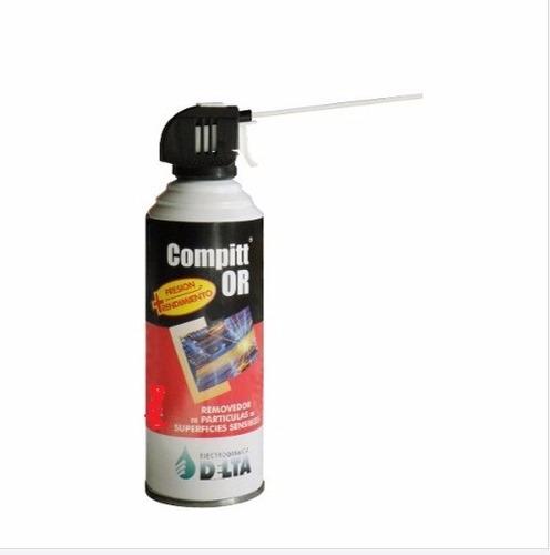 aire comprimido compitt or (delta) 180 cc/160 g