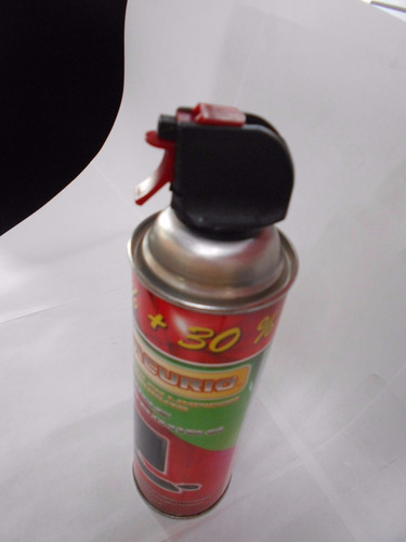 aire comprimido mercurio 30% gratis