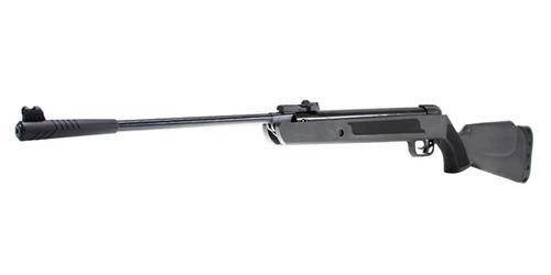 aire comprimido rifle