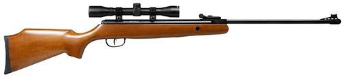 aire comprimido rifle crosman