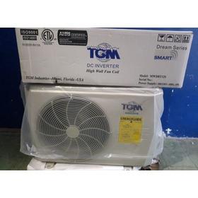 Aire Condicionado Inverter Nuevo 2 Años Garantia Tcm
