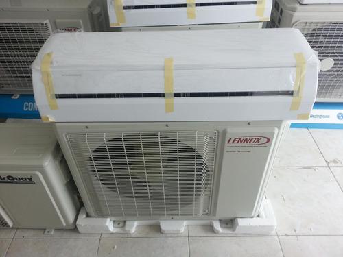 aire condicionado lennox 12 btu