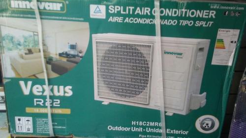 aire de 12000btu split innovar