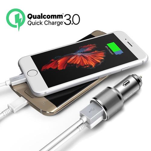 aire de ipad de apple, iphone 3/6 pies/10... (5.4a quic.)