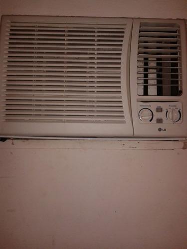 aire de ventana