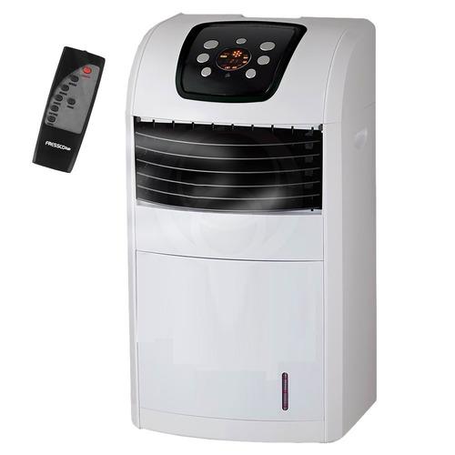 aire enfriador portatil climatizador c/control remoto 8 l