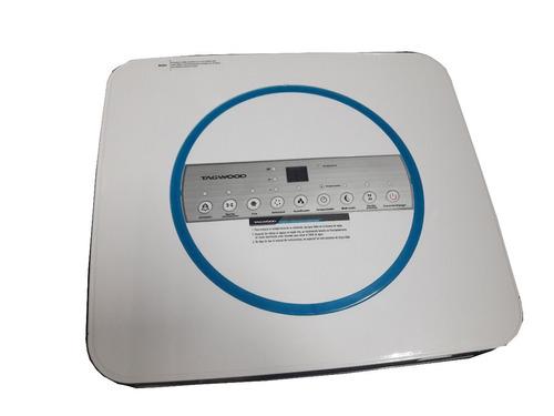 aire enfriador portatil tagwood airc03 220w descuento 20%off