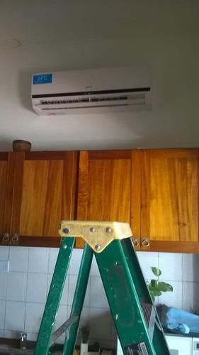 aire inst instalacion