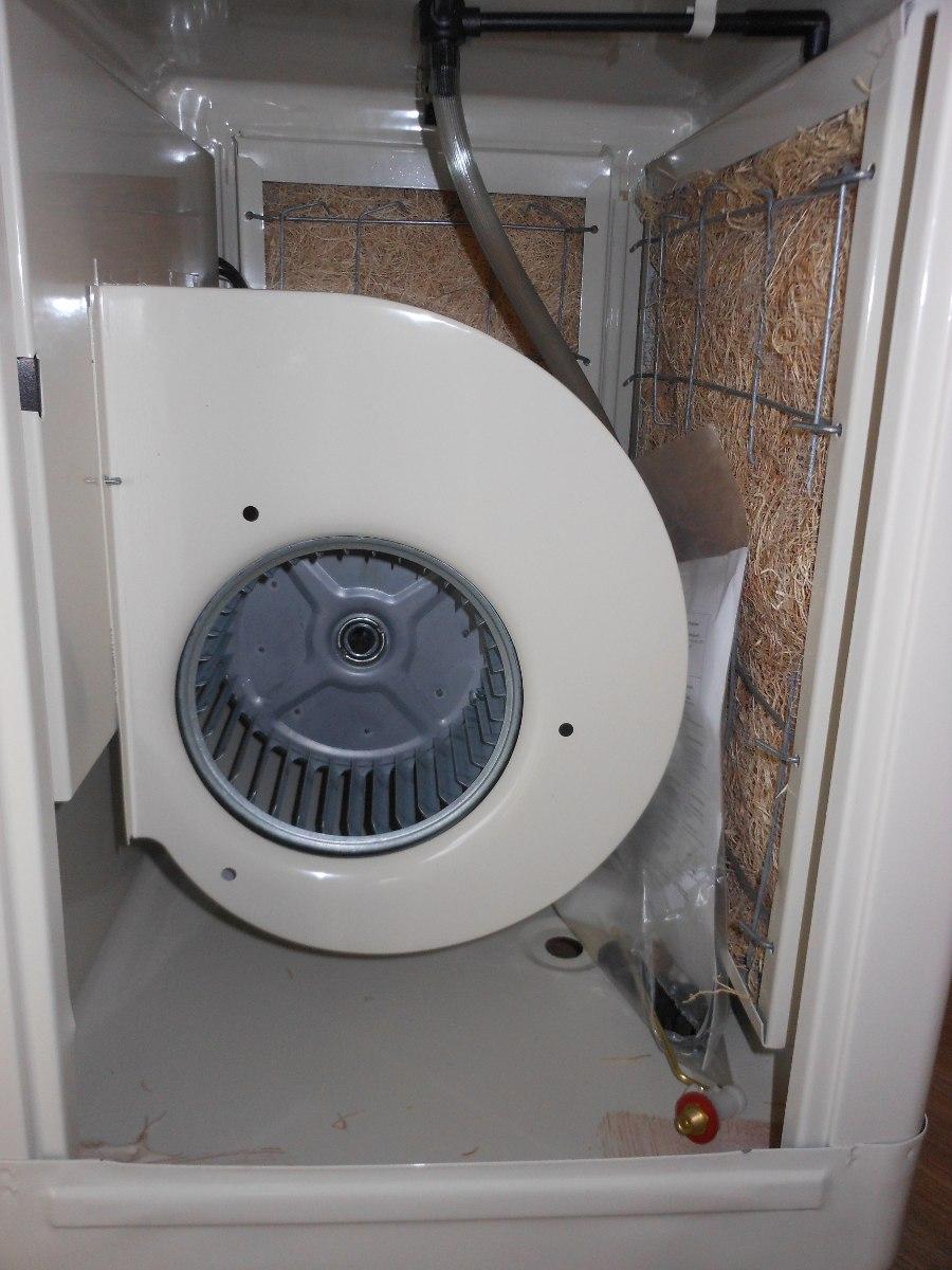 Aire Lavado Cooler Enfriador De Aire Evaporativo Movil