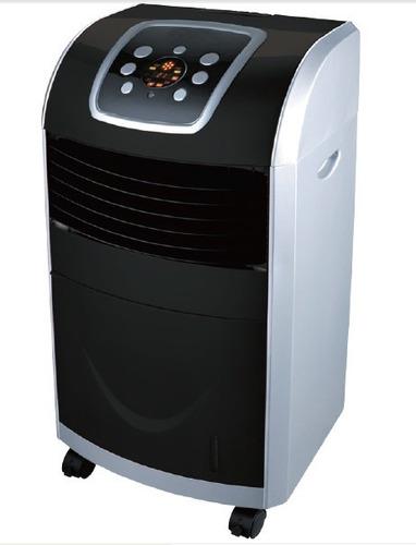 aire lavado enfriador 3 en 1 ventilador purificador ionizado