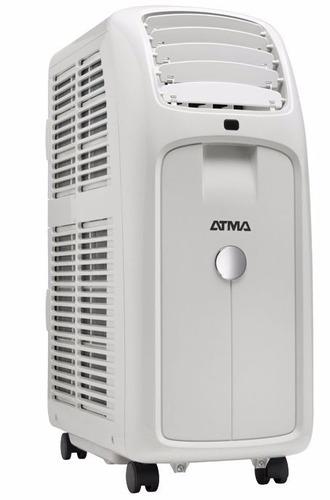 aire portatil atma 3200w frio/calor  atp32h16n aguirrezabala