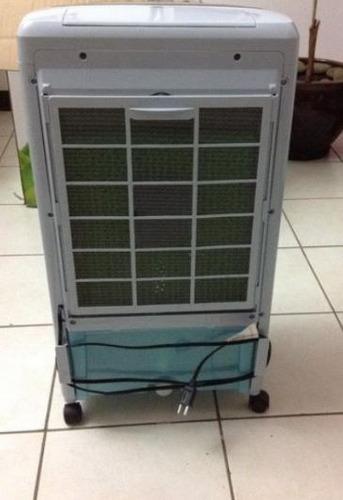 aire  portatil  enfriador de aire portátil