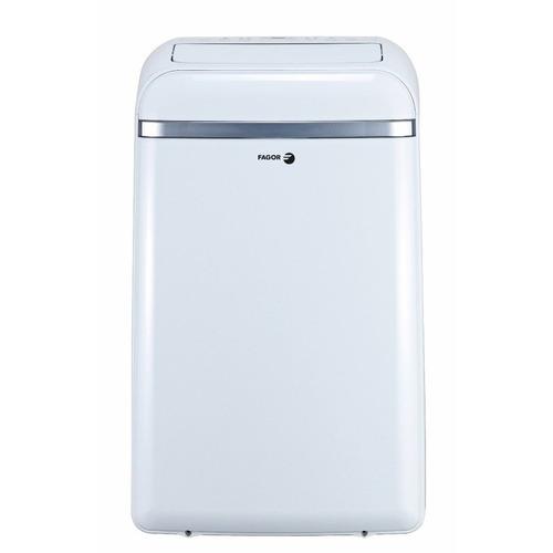 aire portatil fagor 3000 frigorías real frio/calor clase a+
