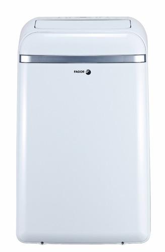 aire portatil fagor 3.000 frigorías real frio/calor clase a+
