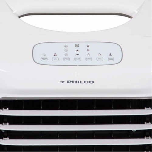 aire portatil frio/calor philco
