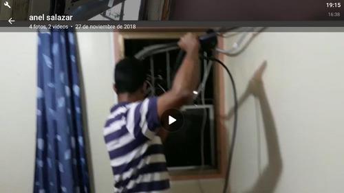 aire reparacion instalaci