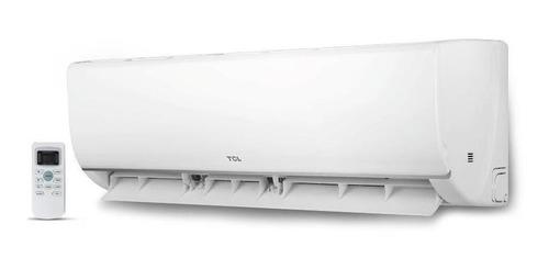 aire split 2500w frio tcl (taca-2500fsa/mi)
