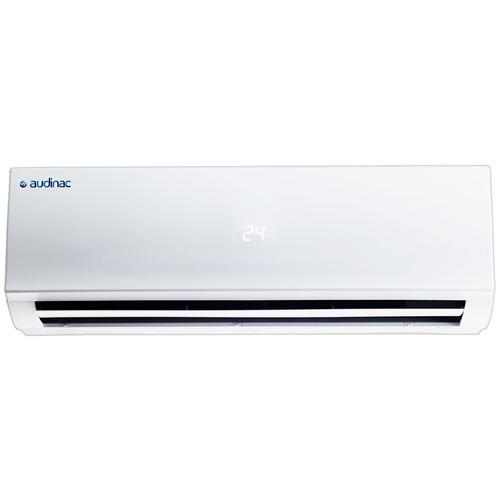 aire  split audinac 5200 w  f/c( 4472 frigorías)