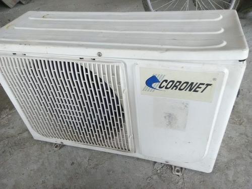 aire split coronet 9mbtu repuesto
