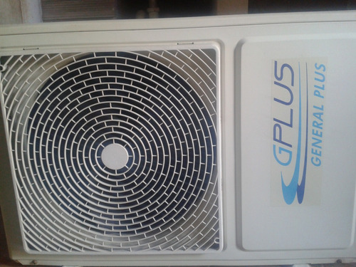 aire split gplus de 12.000 btu 220v