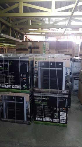 aire split piso techo frigilix 5 toneladas