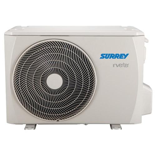 aire split surrey frío/calor inverter wifi 5500 fg 6400 w