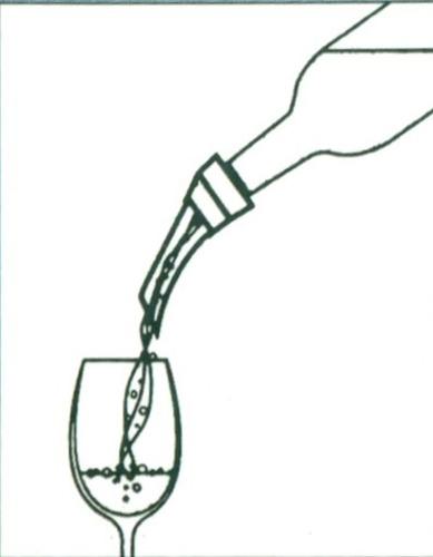 aireador para vino