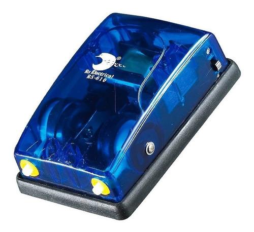 aireador rs 610 2 salidas 2 velocidades acuario pecera peces