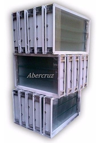 aireador ventiluz ventana aluminio 60x36 sistema reforzado