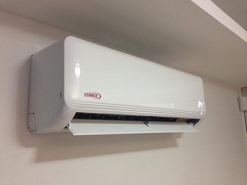 aires acondicionado in-verter (ahorro de  50/65% en energía)