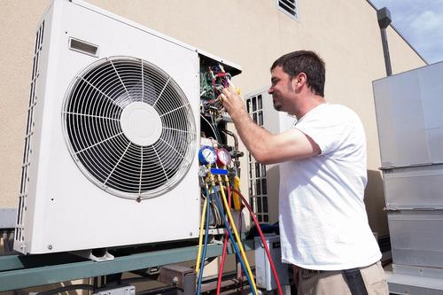 aires acondicionado instalación