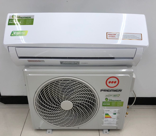 aires acondicionado premier de 12,000btu nuevo en su caja