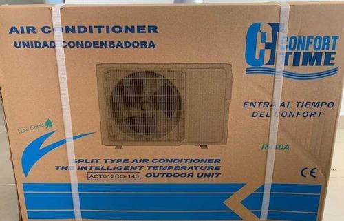 aires acondicionados confordtime inverter de 24,000btu nuevo