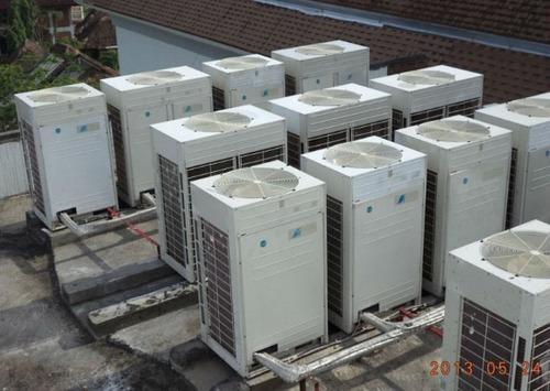 aires acondicionados mantenimientos e instalación