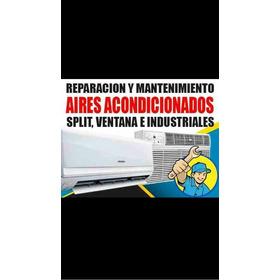 Aires Acondicionados, Mantenimientos, Instalaciones,