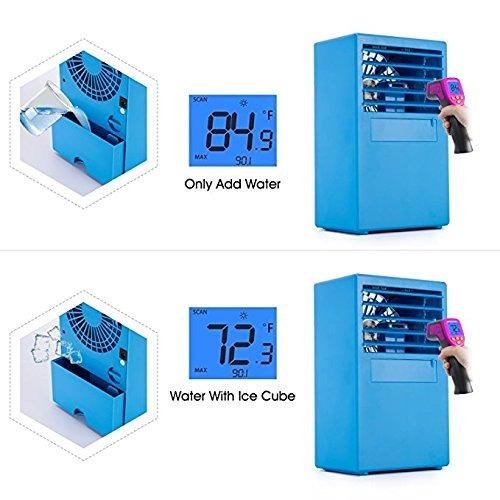 aires acondicionados portatiles portable